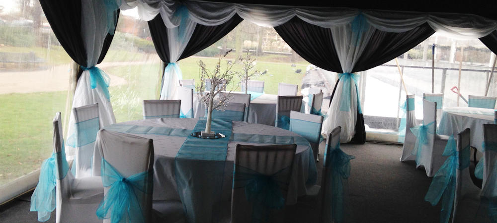 Dressed Room Hire